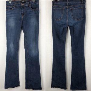 J Brand Jeans - J Brand Slim Boot Leg Jeans In Veruca Size 29